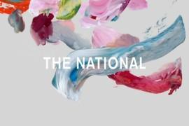 THE NATIONAL NAJAVIO NOVI ALBUM