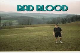 SINGL SEDMICE: Ichabod – Bad Blood