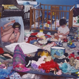 RECENZIJA: Sharon Van Etten - Remind Me Tomorrow