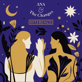 RECENZIJA: Ana & The Changes - Differences